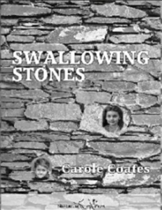 'Swallowing Stones' by Carole Coates